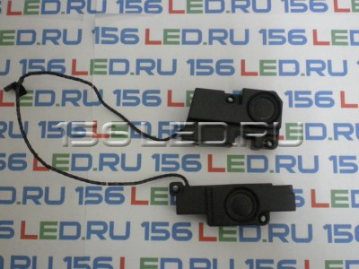 Динамики Lenovo Z580