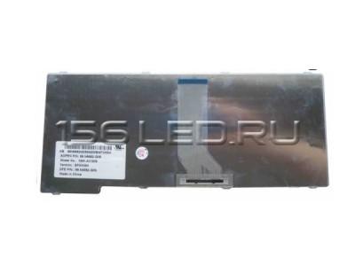 Клавиатура Fujitsu Siemens V5505, V5515, V5535, V5545, V5555, M7400 M9400 черная РУ 9J.N668