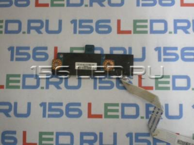 Плата кнопки включения ASUS X53U X53T X53Z A53U K53U с кнопкой LS-7326P