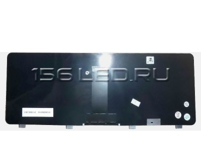 Клавиатура HP 500, 510, 520, 530, Черная
