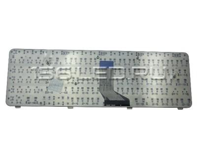 Клавиатура HP COMPAQ cq61 G61 чёрная (532818-001) AE0P6700110