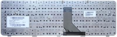 Клавиатура HP COMPAQ CQ71 CQ70 G71 чёрная РУ (AE0P7U00310, 509727-001)