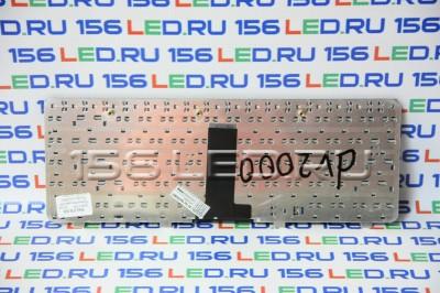 Клавиатура HP Pavilion dv2000, dv2100, dv2200 - , dv2700, dv2800 Compaq Presario V3000, V3100