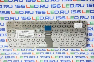 Клавиатура HP Pavilion dv5-1000 серебро РУ 9J.N8682.L0R