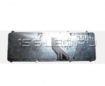 Клавиатура HP Pavilion dv6-1000  черная РУ