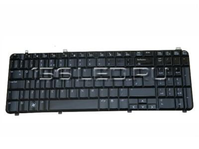 Клавиатура HP Pavilion dv6-2000  черная РУ 574263-001, 534606-001