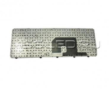 Клавиатура HP Pavilion DV6-3000 черная без рамки АНГ (AELX8Q00110) (AELX8Q0011