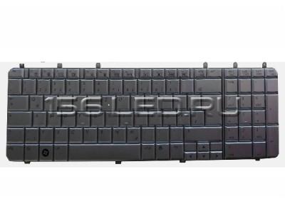 Клавиатура HP Pavilion dv7-1000 серебро АНГ 9J.N0L82.001