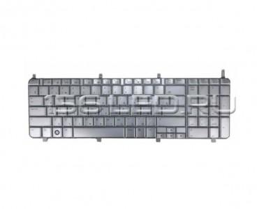 Клавиатура HP Pavilion dv8 серебро АНГ AEUT7U00010 9J.N0L82.L01