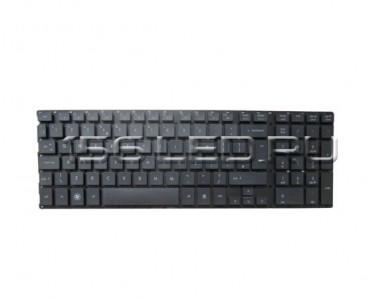 Клавиатура HP Probook 4510, 4210 4710 4750 чёрная АНГ (516884-251)
