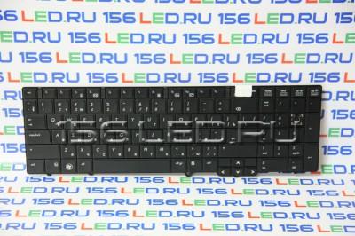 Клавиатура HP Probook 6540B, 6545B, 6550B черная (PK1307E1C06)