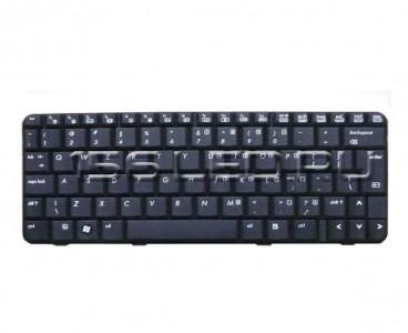 Клавиатура HP tx2000 1000 Черная