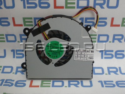Вентилятор Lenovo IdeaPad G780 DC28000AIA0ADD20 AB07105HX12DB00 (0QWG73)