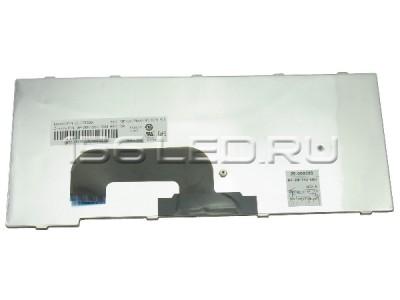 Клавиатура Lenovo S12 чёрная РУ 25-008399
