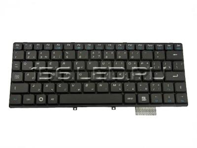 Клавиатура Lenovo S9 S10 черная (25008151)