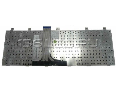 Клавиатура MSI U210 X-Slim X400 X320 X340 X400 EX460 P/N V103522AK1 чёрная АНГ