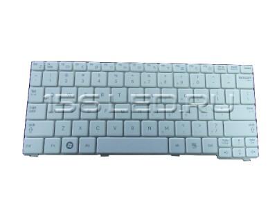Клавиатура Samsung N100 N128 N140 N145 N148 N150 NB30 BA59-02686C BA59-02767C BA59-02708C белая РУ