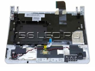 Клавиатура Samsung NC110 NC210 NC215 NF210 + touch black BA5902985
