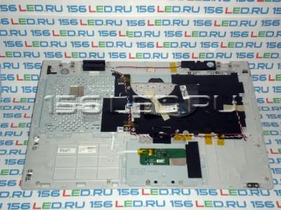 Клавиатура Samsung QX410 РУ+верхняя панель корпуса BA59-02792