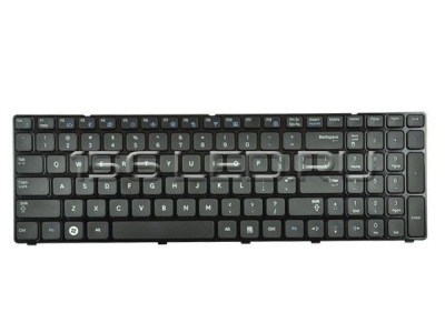 Клавиатура Samsung R580 R590 RU BA59-02680C