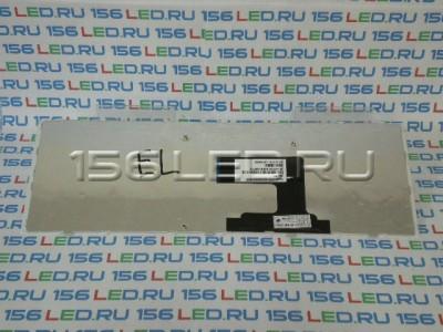 Клавиатура Sony Vaio VPC-EL белая РУ 148969261 шлейф влево
