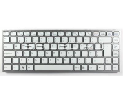 Клавиатура Sony Vaio VPC-Y (148768561) белая