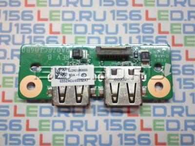 Плата USB для Acer eMachines E732 DA0ZRCTB6B0