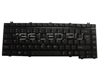 Клавиатура Toshiba A10, A20, A30, A40, A50, A60, A70, A80, A100, M30, M40, M50, M70, M1