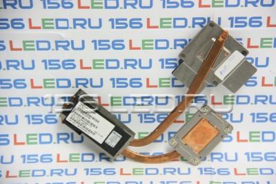 Радиатор охлаждения Toshiba A300 V000120640 6043B0044503.A02