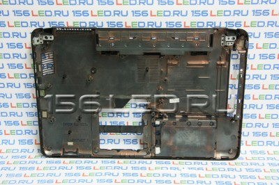 Корпус Samsung R540 Нижняя часть корпуса BA75-02566A BREMEN2-15L,SEC,PC/A