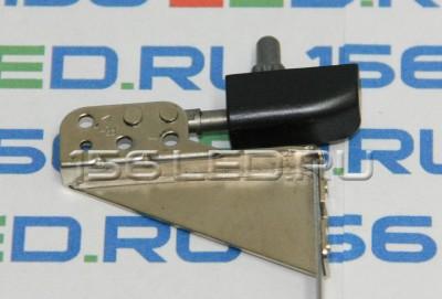 Петля Asus F5 X50 13GNLF10M03X-1 Левая