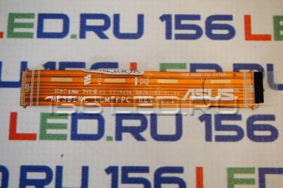 Шлейф матрицы Asus ME302 K005 ME302KL_LCM_FPC rev1.1 08301-00781100