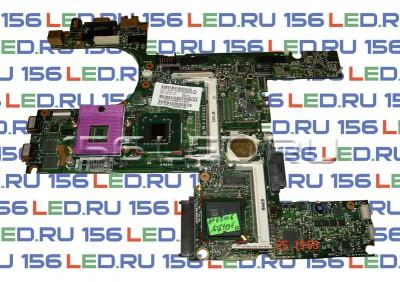 Мат. плата HP Compaq 6510B 6710B 481534-001 6050A2198501-MB-A06 AF82801HBM