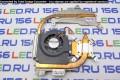 Система охлаждения Benq Joybook R53 радиатор + вентилятор 27BQ1COBQ01