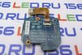 Плата Sony VAIO VGN-FS Memory Stick Reader cnx-294 1p-1053200-8011