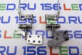 Петли Acer Aspire E1 E1-521 E1-531 E1-571  P5WS0 AM0HJ000300 AM0HJ000100 Комплект (R+L)
