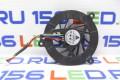 Вентилятор Asus F3J A3  Z99 M51 Z53 F8 X 80 N80 N81 L54 4pin DFB501005H20T KFB0505HHA -W376