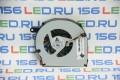 Вентилятор HP G62/G42/CQ42/CQ62/CQ72/G72 дискретное видео KSB0505HA-A  Вентилятор NFB73B05