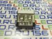 Разъем USB 009 одинарный плоский длинный без креплений