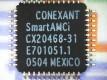 ЧИП Conexant CX20468-31