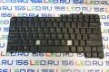 Клавиатура Dell Inspiron 1300 B120 B130 Latitude 120L D261 KFRMB2 шлейф вправо без 2 кнопок черная А