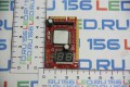 Плата POST карта (тестер) для диагностики и ремонта материнских плат mini-PCI laptop