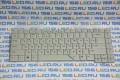 Клавиатура Acer Aspire 5520 5720 5920 5930 5310 белая РУ