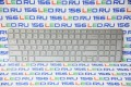 Клавиатура HP Pavilion dv6-6000 серебро РУ с рамкой V122603AS1, V122603BS1, 640436-251, 644356-251
