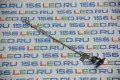 Петля Acer Aspire one D255 D522 Правая AM0DM000100