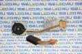 Радиатор охлаждения Asus A6000 13-NCI3AM010 + Вентилятор A6000 A6 A8 F8 UDQF2ZR04FAS