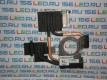 Радиатор охлаждения HP dv6-6000 dv7-6000 650848-001 665309-001 650797-001 HPMH-B3255020G00001