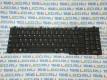 Клавиатура DNS 0121268 VME50 PCA52 V062005AK1 чёрная АНГ короткий шлейф