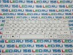 Клавиатура Acer aspire 1410 1425 1830T, One 721 белая 9Z.N3C82.20R