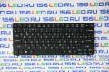 Клавиатура Acer aspire 1410 1425 1830T, One 721 751 черная  (9Z.N3C82.R1D)